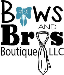 Bows and Bros Boutique LLC