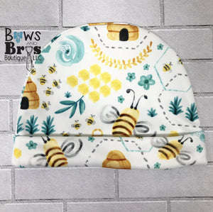 I'm A Keeper Unisex 5 Piece Bee Outfit Set