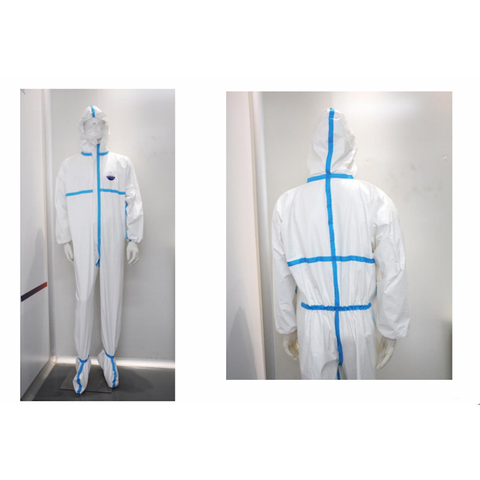 PPE Protection Suit