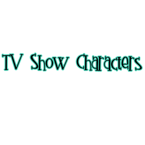 TV Show Characters