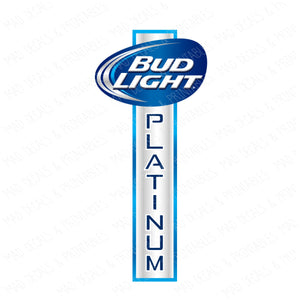 Bud Light Platinum #1