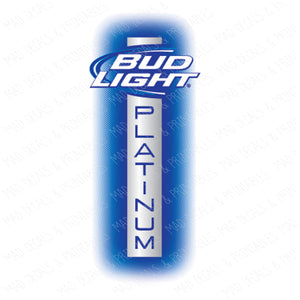 Bud Light Platinum #2-Digital Download