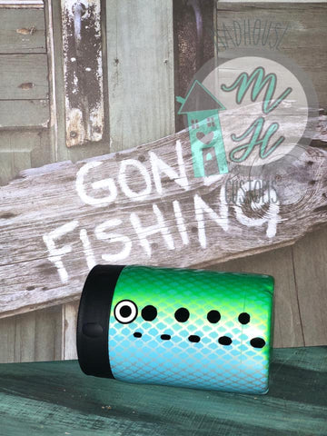 Fishing Lure Can Coozie (RTS) *Ready To Sell*