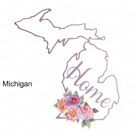 Michigan #2
