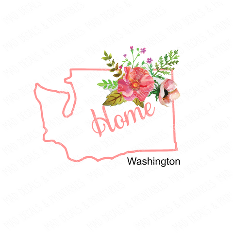 Washington #1-Digital Download