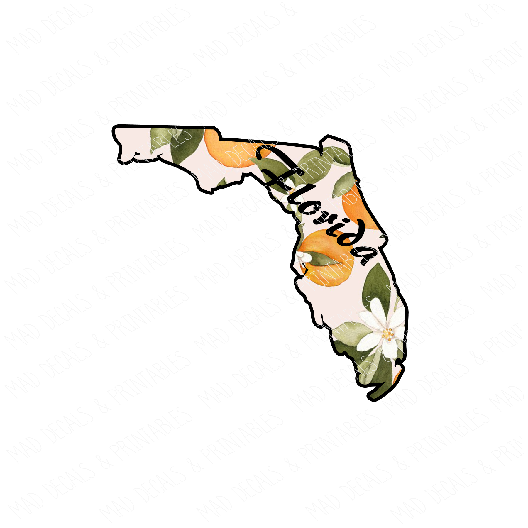 Florida #1-Digital Download