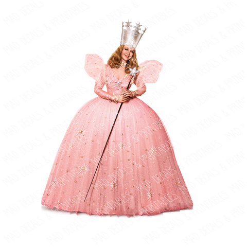 Glinda The Good Witch #2