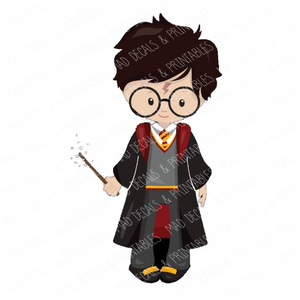 Harry Potter-DD