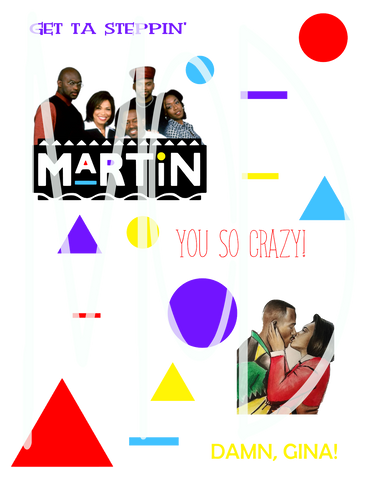 Martin-Digital Download