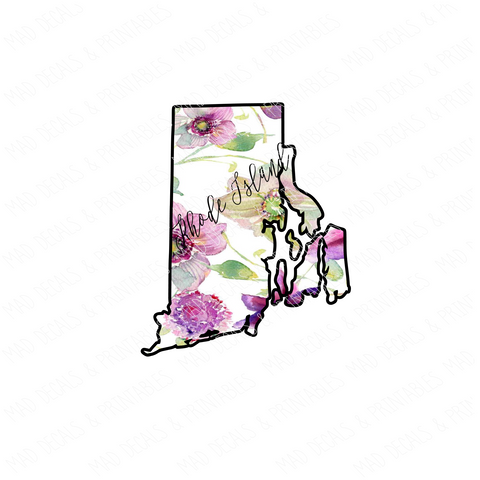 Rhode Island #2-Digital Download
