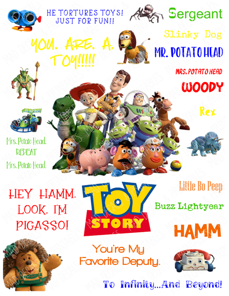 Toy Story #2