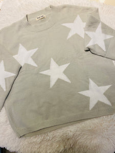 Pullover Star Sweater