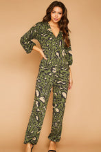 Load image into Gallery viewer, Army Girl Jumpsuit