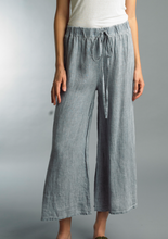 Load image into Gallery viewer, Everyday Linen Flow Pants