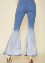 Load image into Gallery viewer, Tandra Tie Dye Jeans