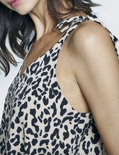 Load image into Gallery viewer, Nayla Leopard Tank
