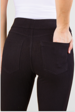 Super Stretch Pull on Pants