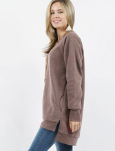 Load image into Gallery viewer, Comfy Mate Pullover w/ pockets