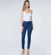 Load image into Gallery viewer, Aaliyah Basic High Waist Skinny