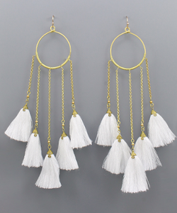 Dream Big Earrings