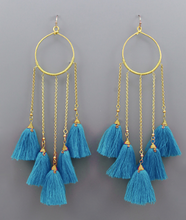 Load image into Gallery viewer, Dream Big Earrings