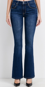 Demi Boot Cut Jeans
