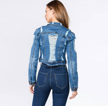 Load image into Gallery viewer, Cleo Denim