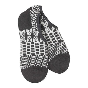 Worlds Soft Footsie Socks