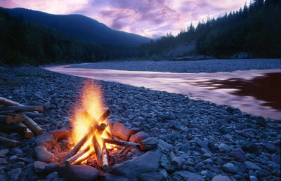 How to Start and Manage a Campfire