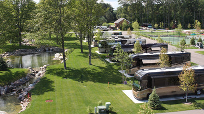 Best RV and Outdoor Getaway Spots for Senior Citizens