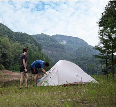 Different Types of Tents and Which One is Best for You