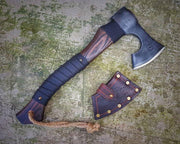 Black Taiga Medium Axe
