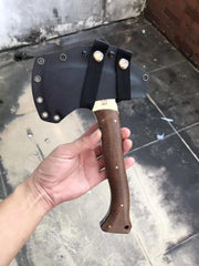 Ranger VI Survival Axe
