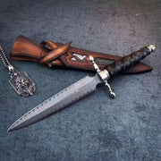 Court Baron Collector's Dagger