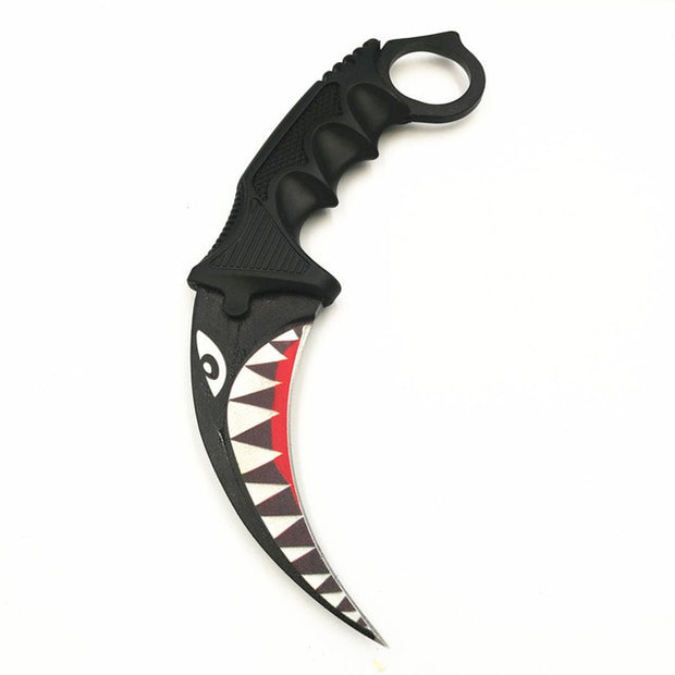 Tactical Claw Knife