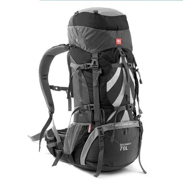70L Mountaineering Backpack
