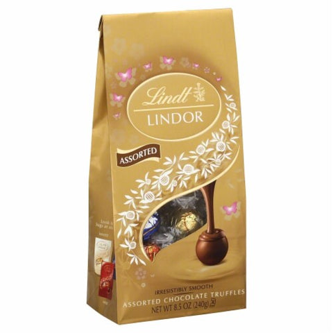 Chocolate Lindt Lindor Assorted