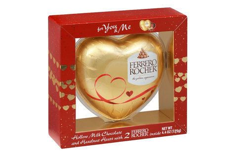 Chocolate Ferrero Rocher de 125 g