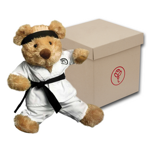 Oso Hugo Karate