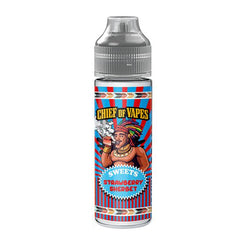 Chief of Sweets by Chief of Vapes 0mg 50ml Shortfill (70VG/30PG)