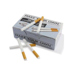 5 x Make Your Own King Size Cigarette Filter Tubes