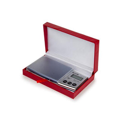 Red Box Diamond B01 Digital Pocket Scale - 0.1g-500g