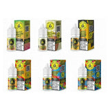 Juice N Power 11mg 10ml Nic Salt (50VG/50PG)