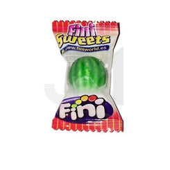 Fini Fizzy Watermelon Bubblegum