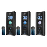 Ignite ONE 250mg CBD Vape Kit Pods