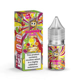 20mg Slushie by Liqua Vape 10ml Flavoured Nic Salts