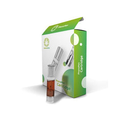 PhenoPen 300mg CBD Cartridge - Pack of 1