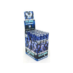 Cyclones Pre Rolled Clear Cones - 24 pack