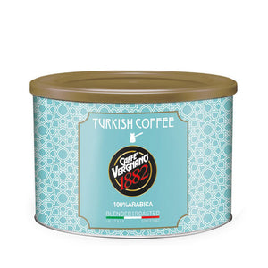 Arabica Turkish