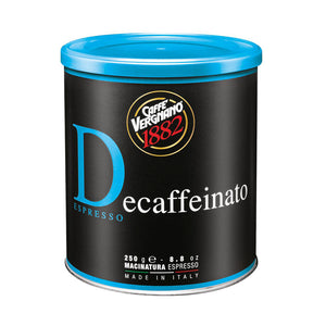 Arabica decaffeinated